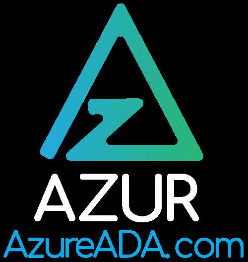 AzureADA Premium Cardano Stake Pool Operator logo